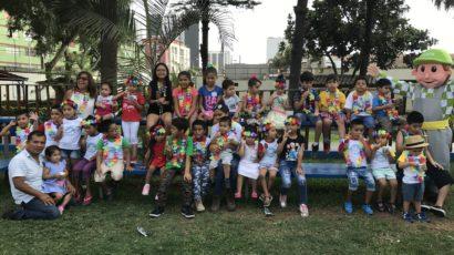 """3era fecha """"Carnaval de la diversión"""""""