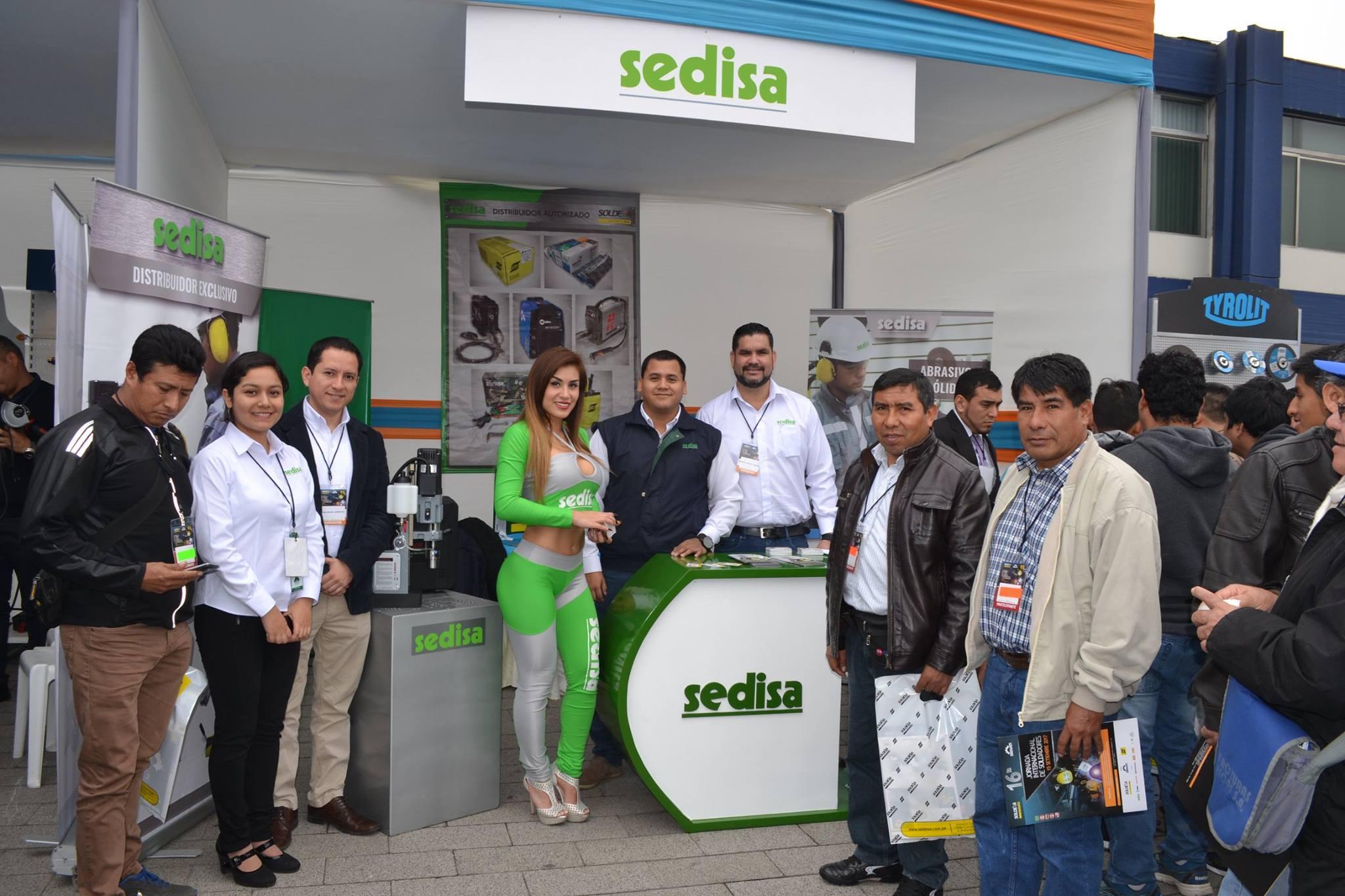 16TA JORNADA INTERNACIONAL DE SOLDADORES DE SOLDEXA